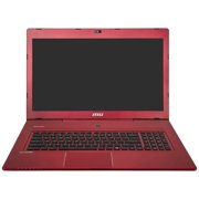 MSI GS70STEALTHP-086 17.3 Inch Full Hd Edp Wide View Angle 1920x1080 16:9 Core I7-4710hq 2.5 - 3.5ghz