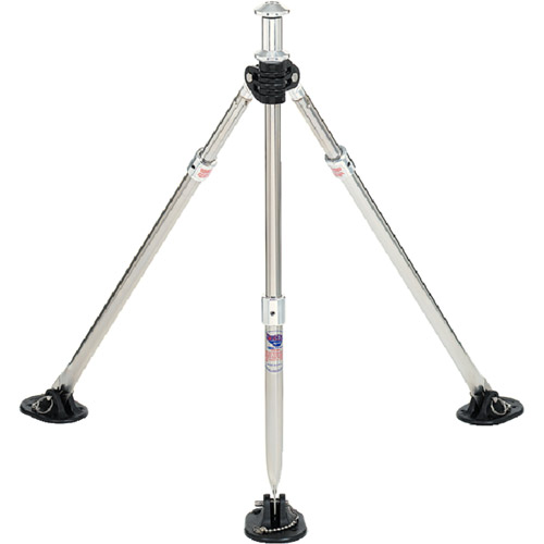 "Attwood Ski Pylon Adjustable, 35"" to 52"" by Attwood Corporation"