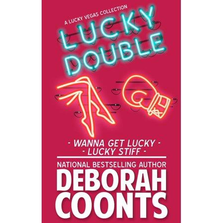 Lucky Double - eBook