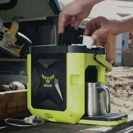 OXX Single-Cup Rugged Serve Coffee Maker - Walmart.com