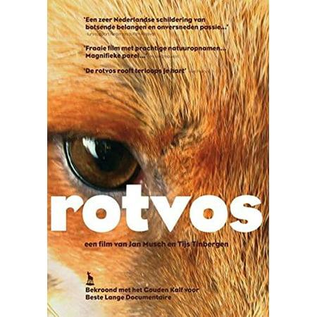 Bloody Fox ( Rotvos ) [ NON-USA FORMAT, PAL, Reg.2 Import - Netherlands