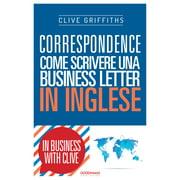 Correspondence - eBook