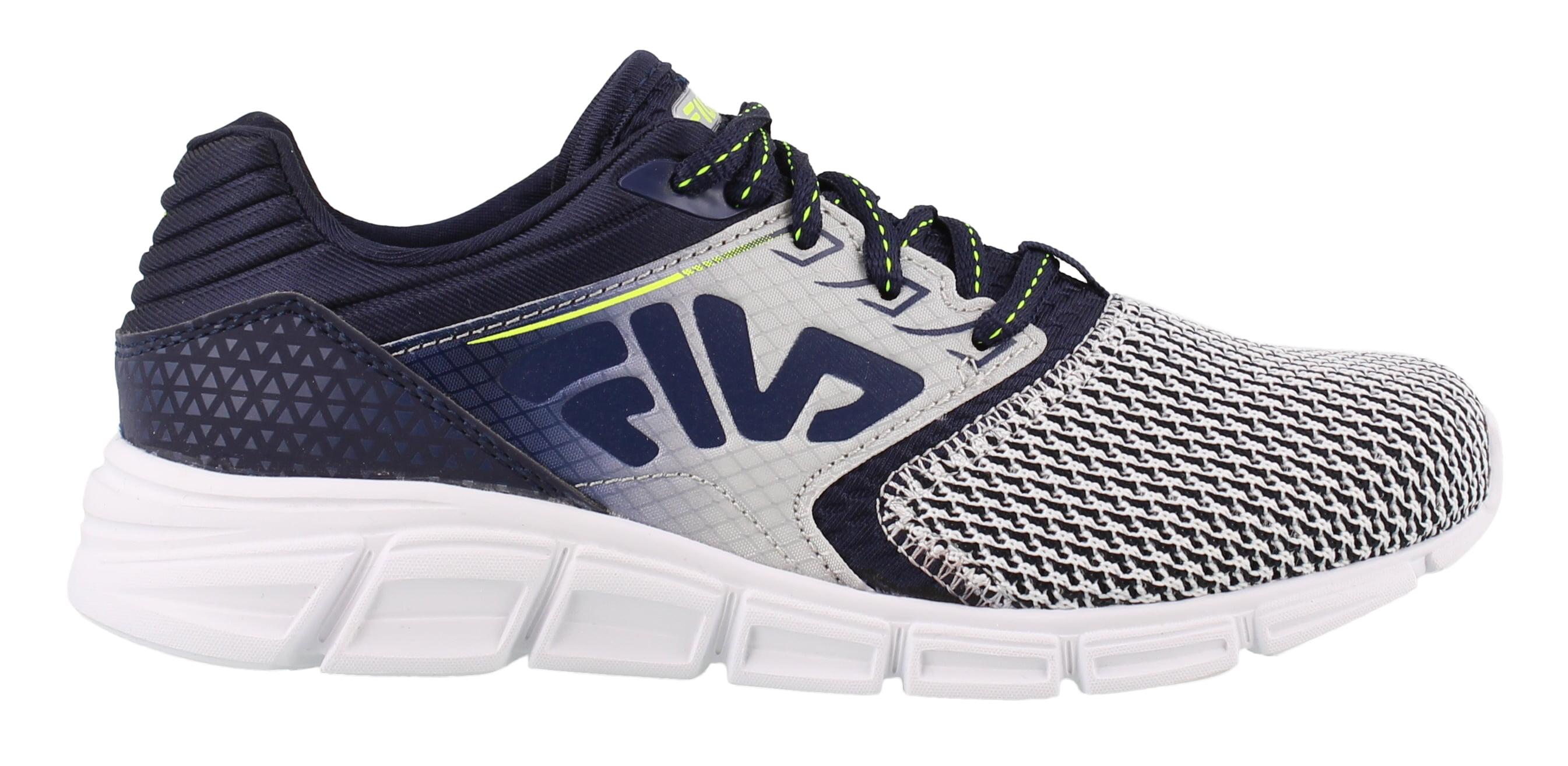Boy's Fila, Multiswift 2 Lace up Sneakers by Fila