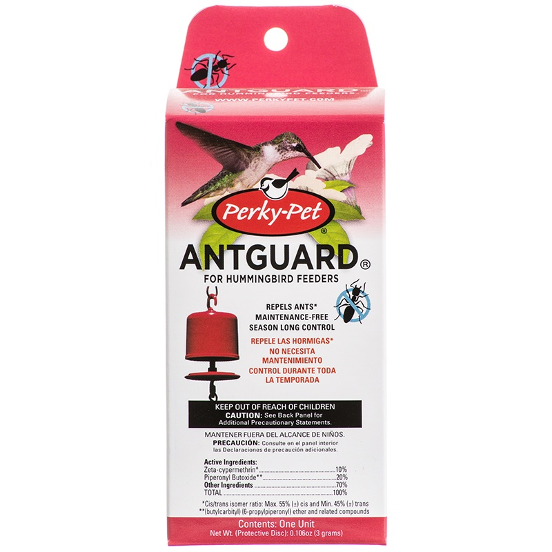 Perky Pet Ant Guard for Hummingbird Feeders Ant Guard for Hummingbird Feeders