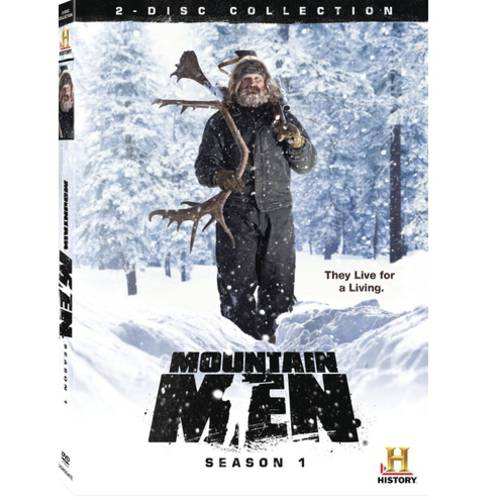 Mountain Men: Season One