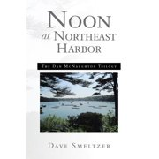Noon at Northeast Harbor - eBook