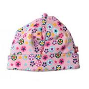 Zutano Baby Hat Flower Shower, 18 Months