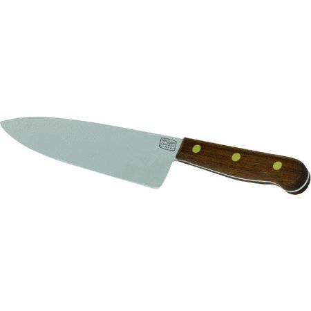 chicago cutlery tradition 8 39 39 chef 39 s knife. Black Bedroom Furniture Sets. Home Design Ideas