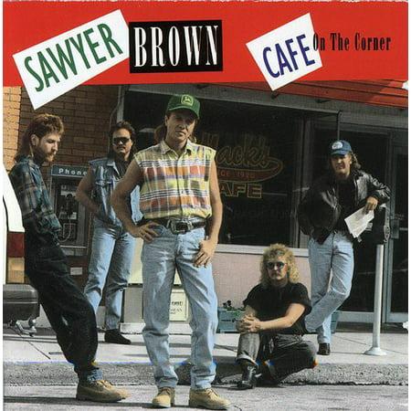 Cafe on the Corner (CD)