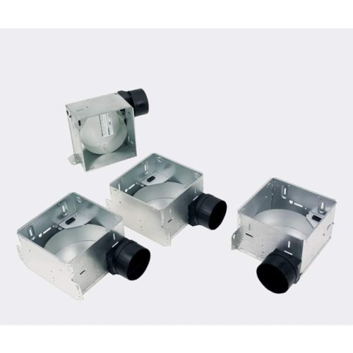 Broan A000HL InVent Series HVI Certified Housing Pack (Package of 4)