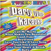 Various Artists - Party Tyme Karaoke - Tween Hits 1 [ - CD