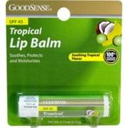 Balm Lip Spf45 Tropical   (Sold per PIECE)