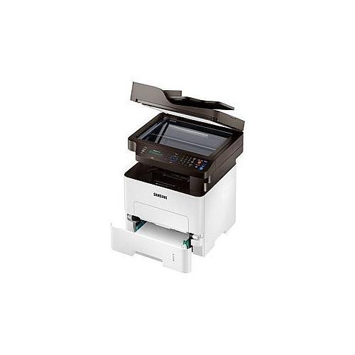 Samsung Xpress SL-M2875FD - Multifunction printer - B/W - laser - Legal (216 x 356 mm) (media) - up to 29 ppm (copying)