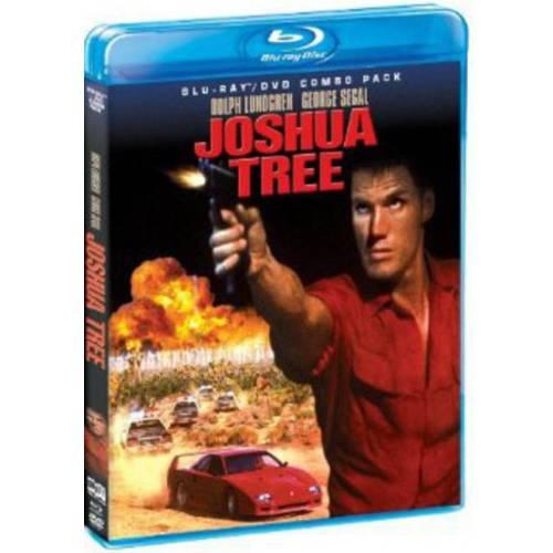 Joshua Tree (Blu-ray + DVD) (Widescreen)