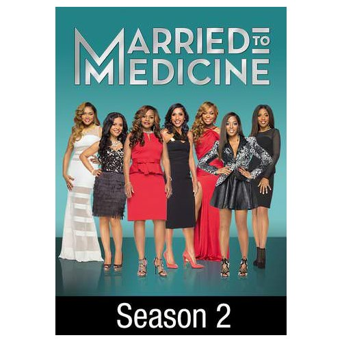 Married to Medicine: Chariot of Fiyah! (Season 2: Ep. 5) (2014)
