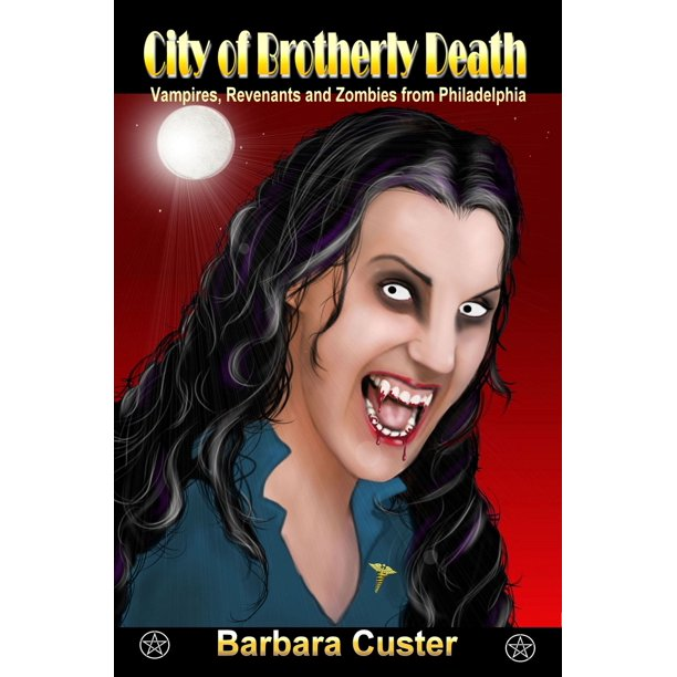 City of Brotherly Death - eBook