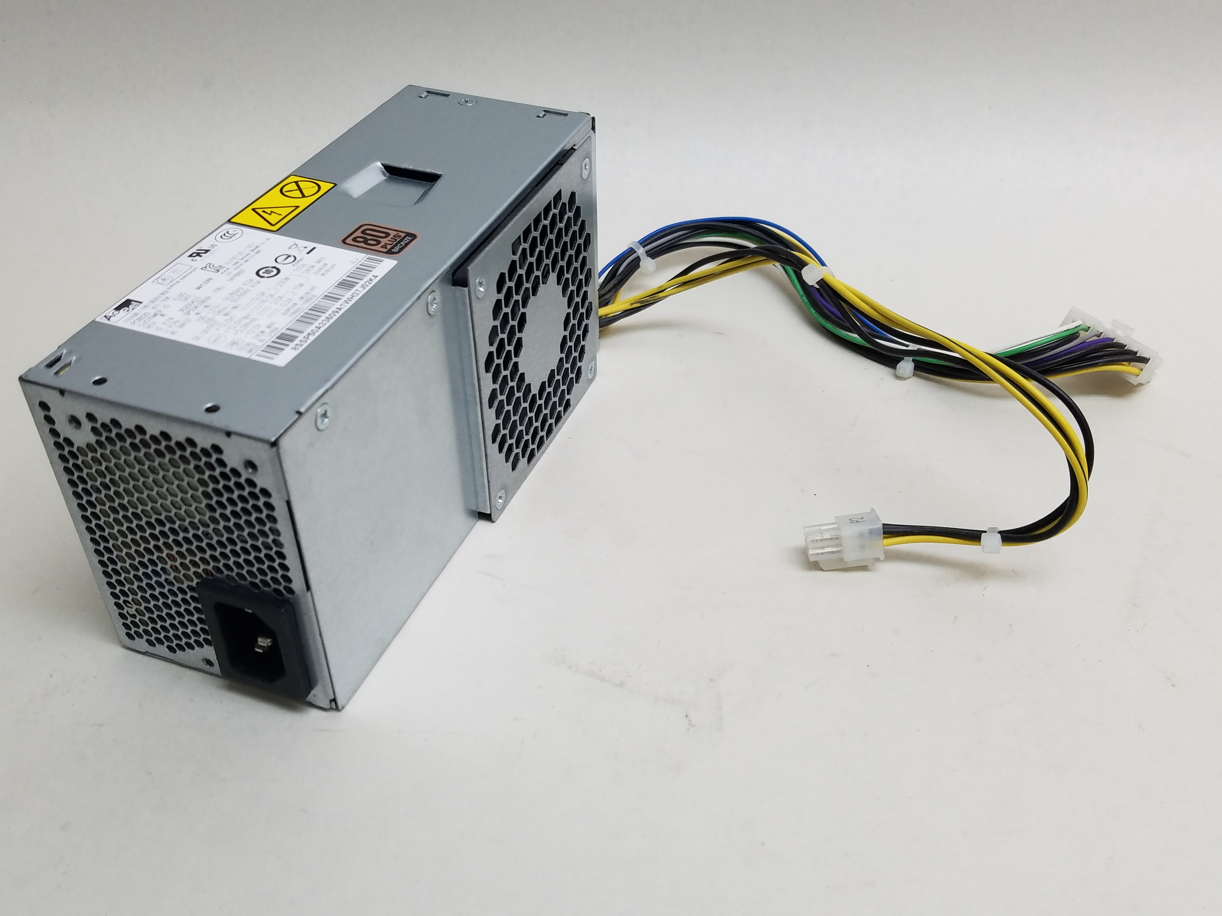 AcBel PCB020 ThinkCentre M82 240W 14-Pin TFX Desktop Power Supply