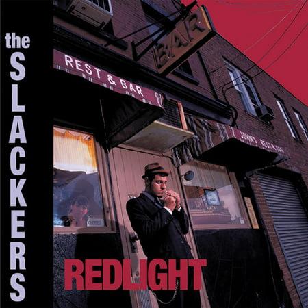 Redlight  20Th Anniversary Edition   Vinyl