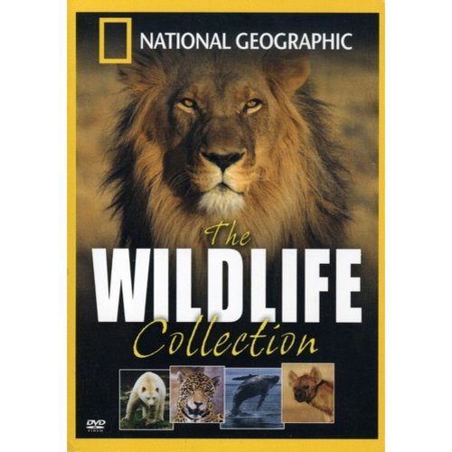 National Geographic: The Wildlife Collection (Full Frame)