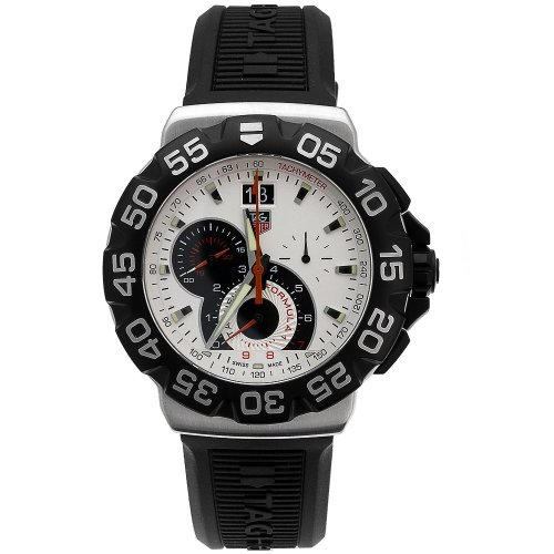 Tag Heuer Formula 1 Grande Date Chronograph Men's Watch