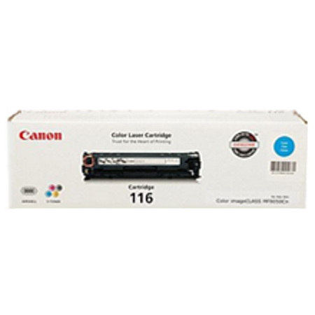 ~Brand New Original CANON 1979B001AA Laser Toner Cartridge Cyan for Canon i-Sensys MF-8050CN - image 1 de 1