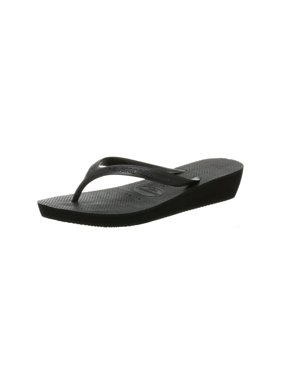 04a910768 Product Image Havaianas Womens High Light Rubber Open Toe Beach