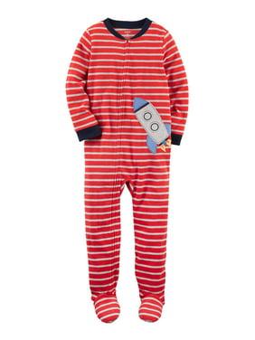 5928d3980 Carter s Boys  Sleepwear - Walmart.com