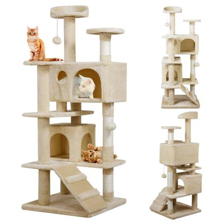(Yaheetech Pet Play 51