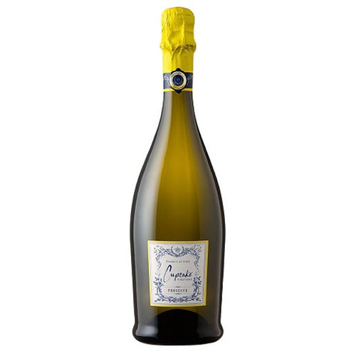 The Wine Group, Inc. Cupcake Prosecco Sparkling Wine, 750 mL