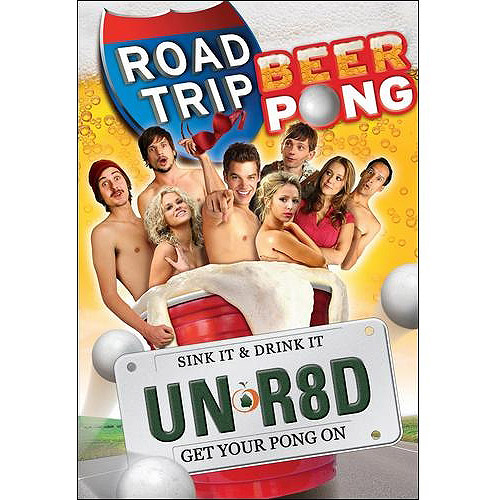 Road Trip: Beer Pong (Widescreen)