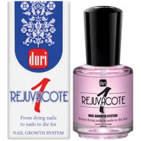 Duri Rejuvacote Nail Growth System, Hydrolyzed Wheat Protein, Nail Treatments, 0.61 fl oz