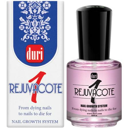 Duri Nail Growth System Rejuvacote, 0.61 fl oz