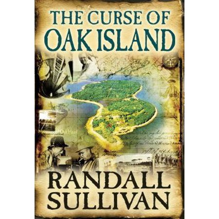 The Curse of Oak Island : The Story of the World's Longest Treasure Hunt](Clues For A Halloween Treasure Hunt)