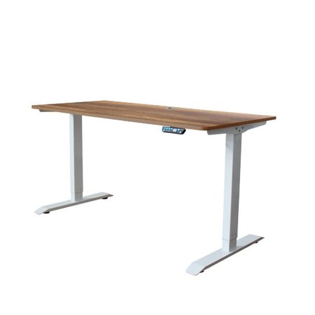 Symple Stuff Estrella Ergonomic Height Adjustable Standing Desk