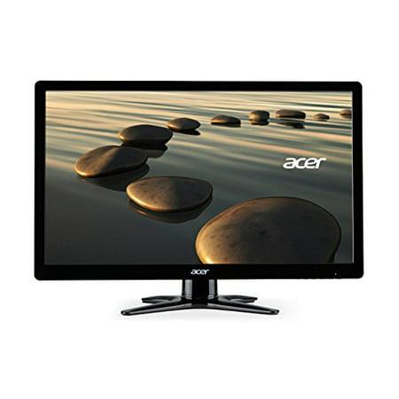 Open Box Acer G6 G226HQL Bbd 21.5-Inch Full HD LCD Monitor