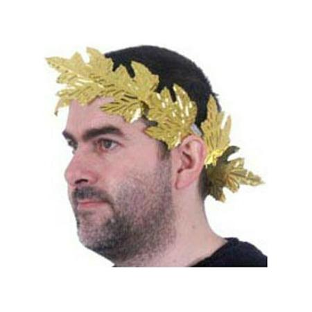 Roman Wreath Headband Halloween Costume Accessory - Roman Halloween Accessories