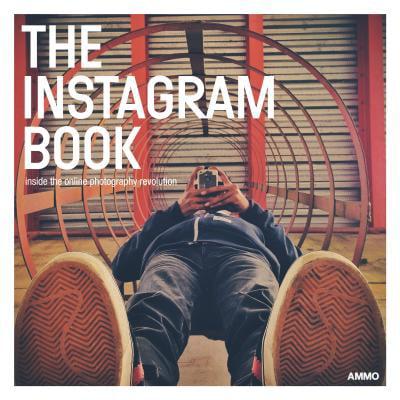 The Instagram Book (Paperback)