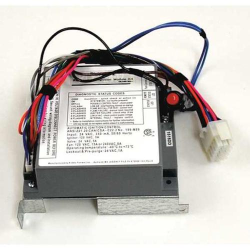 LOCHINVAR RLY3002 Ignition Module G0281480
