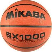 Mikasa Rubber Basketball, Official, 29.5