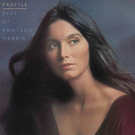Profile: Best of Emmylou Harris (Vinyl)
