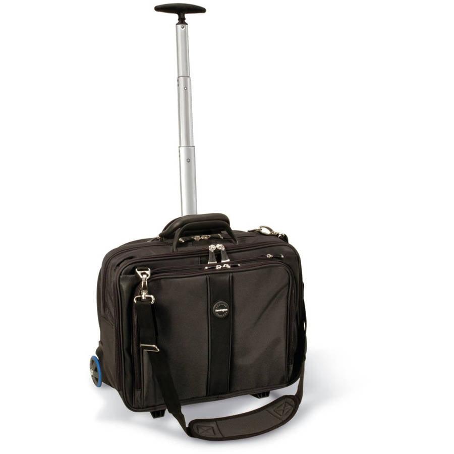 """Kensington Contour Laptop Roller Case, 15.6""""-17"""" by Kensington"""