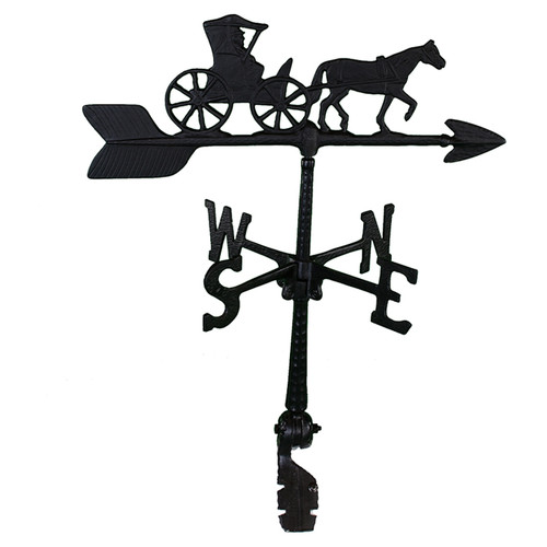 Montague Metal Products Inc. Country Doctor Weathervane