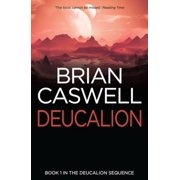 Deucalion - eBook