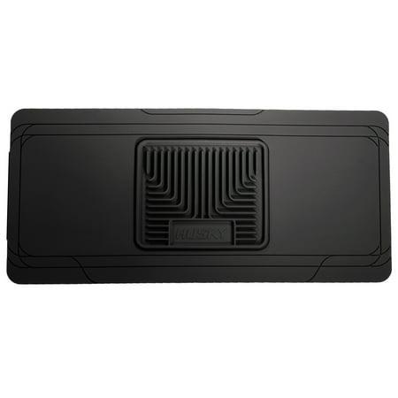 Husky Liners Center Hump Floor Mat Fits 92-99 C1500 Suburban/C2500 - Center Hump Floor