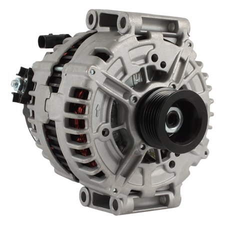 DB Electrical ABO0407 Alternator for 3.5 3.5L Dodge Freightliner Sprinter Van 07 08 2007 2008 & 5.5 5.5L Mercedes CL550 S550 (07 08 09