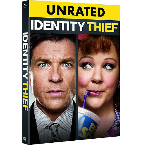 Identity Thief (DVD + Movie Cash) (Anamorphic Widescreen)