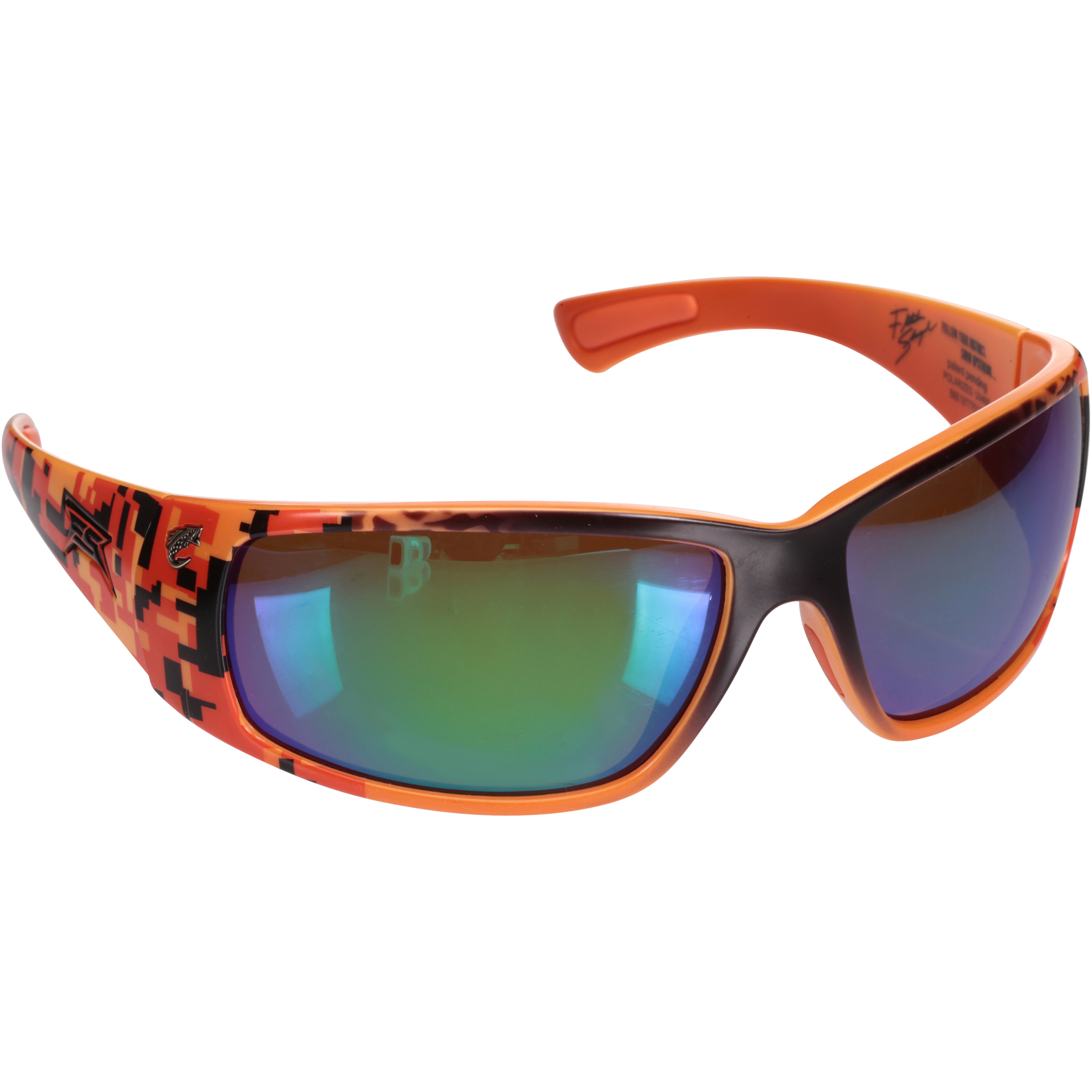Renegade High Performance Fishing Glasses by Greattech Vision