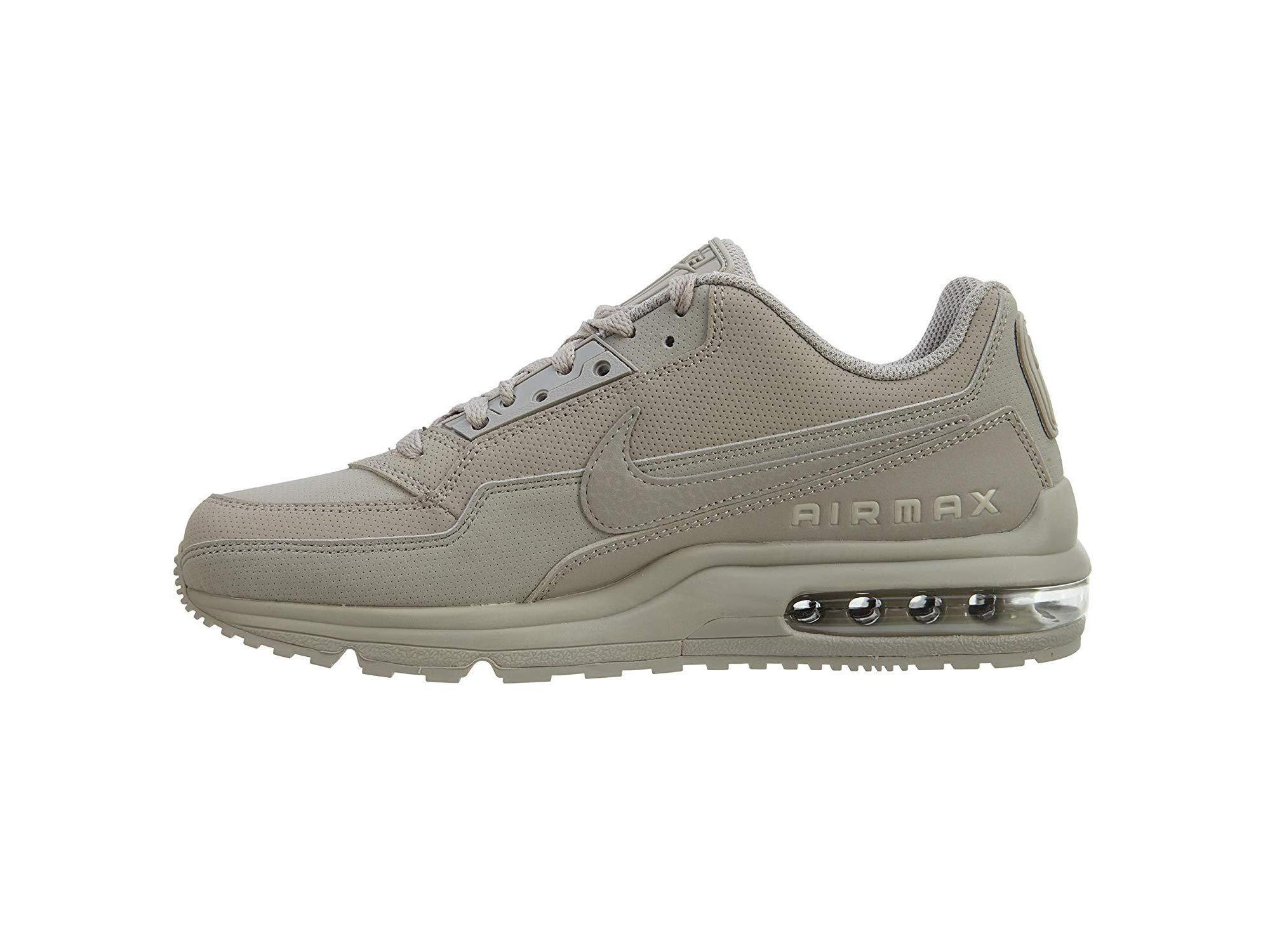 best sneakers 10fc8 e7515 Nike Mens Air Max ltd 3 Low Top Lace Up Running Sneaker