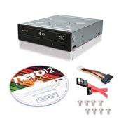 Best Internal Blu Ray Burners - LG WH14NS40 M-Disc Burner 3D Playback Internal 14X Review