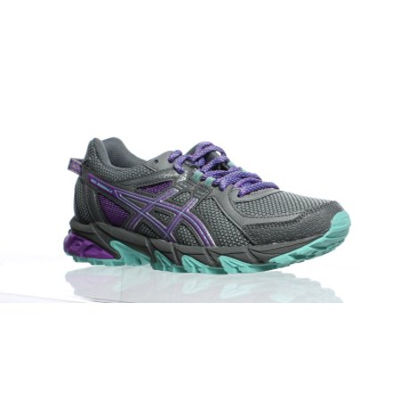 ASICS Womens Gel Sonoma 2 Taupe Running Shoes Size 5.5